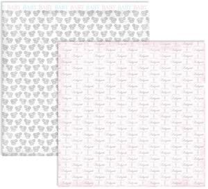 Bilde av Papirdesign PD14970 - Lille Mirakel - Babyjente