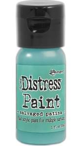 Bilde av Tim Holtz - Distress Paint - 72775 - Salvaged Patina