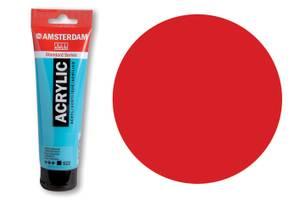 Bilde av Amsterdam - Acrylic Standard - 120ml - 369 PRIMARY MAGENTA