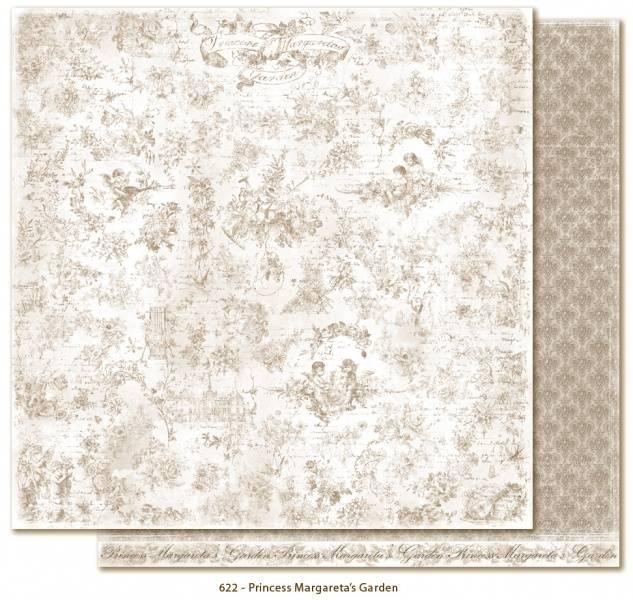 Maja Design - 622 - Sofiero - Princess Margareta's Garden