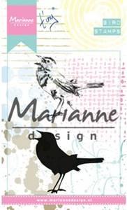 Bilde av Marianne Design - MM1619 - Stamps - Tiny's birds 2
