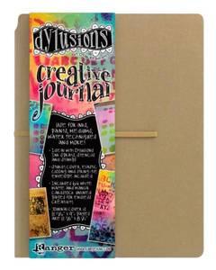 Bilde av Dylusions - Creative Journal Book - 9x11 inch