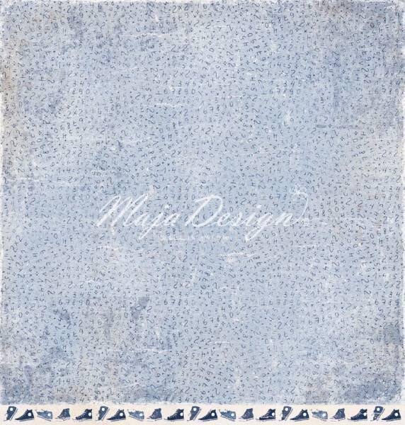 Maja Design - 894 - Denim & Friends - Sneakers
