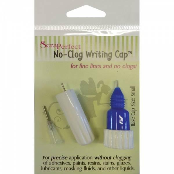 ScraPerfect - No-Clog Writing Cap - Small