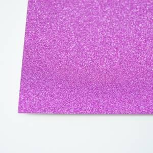 Bilde av Kort & Godt - Glitterkartong - GP207 - Rosa