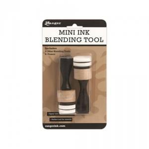 Bilde av Ranger - Inkssentials - Mini Ink Blending Tool & Foam