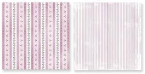 Bilde av Papirdesign PD11582 - Fioler er blå...