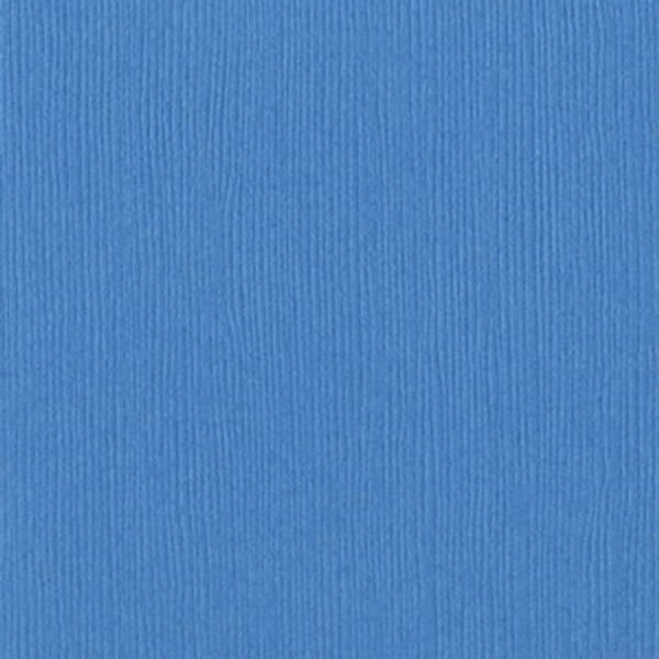 Bazzill - Fourz (Grass Cloth) - 7-798 - Evening Surf
