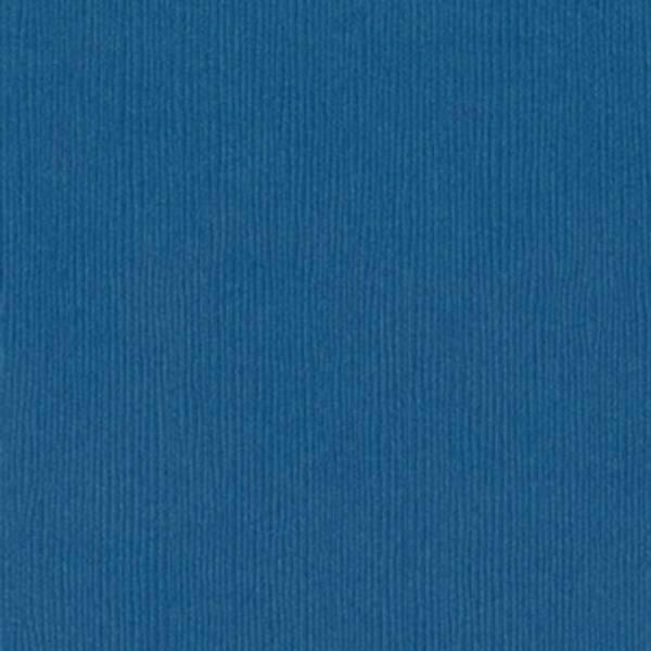 Bazzill - Fourz (Grass Cloth) - 7-795 - Blue Oasis