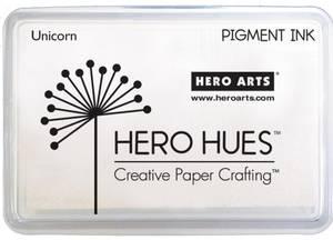 Bilde av Hero Arts - Pigment Ink Pad - Hero Hues - AF249 - Unicorn