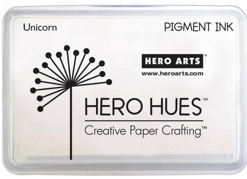 Hero Arts - Pigment Ink Pad - Hero Hues - AF249 - Unicorn