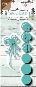Bilde av Joy Crafts - 6002-1544 - Die - Christmas Bells