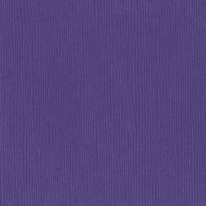 Bilde av Bazzill - Fourz (Grass Cloth) - 6-657 - Purple Pizzazz
