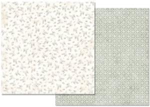 Bilde av Papirdesign PD15076 - Til ettertanke - HVITE JULESTJERNER