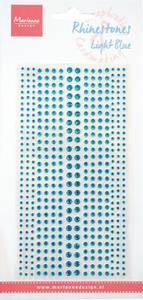 Bilde av Marianne Design - CA1357 - Rhinestones - Light Blue