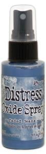 Bilde av Tim Holtz - Distress Oxide Spray - 64732 - Faded Jeans