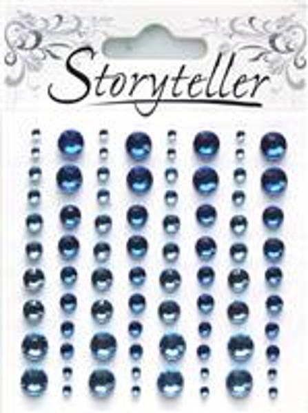 Storyteller - Bling - ST-006079 - Blå