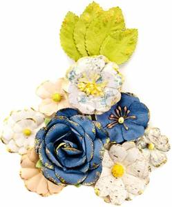 Bilde av Prima - 636692 - Flowers - Georgia Blues - Monroe