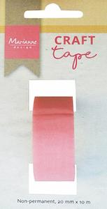 Bilde av Marianne Design - LR0010 - Craft Tape - Non-Permanent 20mmx10m