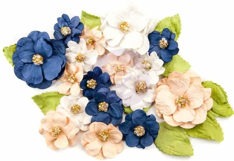 Prima - 636654 - Flowers - Georgia Blues - Morgan