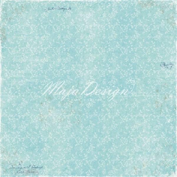 Maja Design - 898 - Denim & Friends - Jeans & T-shirt