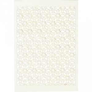 Bilde av CCH - Cardboard Lace - 10,5 x 15 cm - Cream