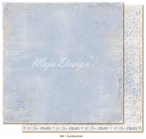Bilde av Maja Design - 900 - Denim & Friends - Sunbleached
