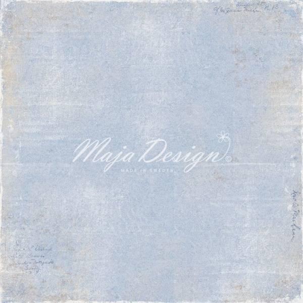 Maja Design - 900 - Denim & Friends - Sunbleached