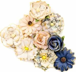 Bilde av Prima - 636616 - Flowers - Georgia Blues - Montgomery
