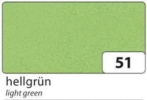 Bilde av Folia - Mosegummi - A4 - 2mm - 051 - Lys Grønn