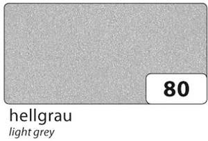Bilde av Folia - Mosegummi - A4 - 2mm - 080 - Lys Grå