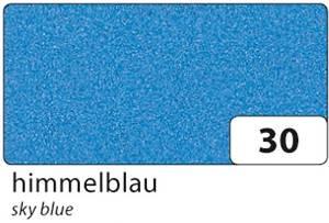 Bilde av Folia - Mosegummi - A4 - 2mm - 030 - Himmelblå
