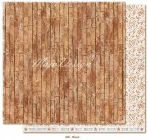 Bilde av Maja Design - 906 - Denim & Friends - Wood