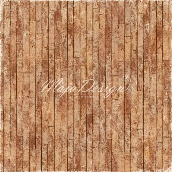 Maja Design - 906 - Denim & Friends - Wood