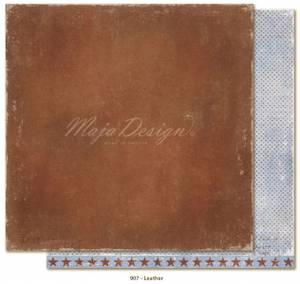 Bilde av Maja Design - 907 - Denim & Friends - Leather