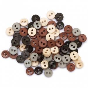 Bilde av Blumenthal - Favorite Findings Buttons - 464 - Mini Nature