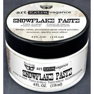 Bilde av Finnabair - 962906 - Art Extravagance - Snowflake Paste
