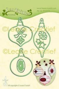 Bilde av Leane Creatief - 45.6173 - Lea'bilities Die - Christmas Ornament