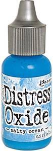 Bilde av Distress Oxide - Reinker - 57277 - Salty Ocean