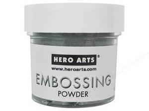 Bilde av HERO ARTS - EMBOSSING POWDER - CLEAR