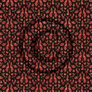 Bilde av Papirdesign PD1900091 - Vårstemning - Bunad Vest-Telemark
