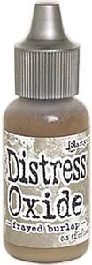 Bilde av Distress Oxide - Reinker - 57093 - Frayed Burlap