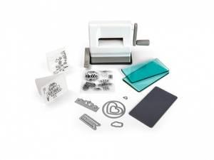 Bilde av Sizzix - 661770 - Sidekick - Starter Kit