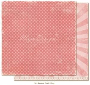 Bilde av Maja Design - 758 - Summer Crush - Flirty