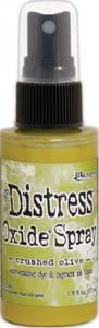 Bilde av Tim Holtz - Distress Oxide Spray - 67641 - Crushed Olive