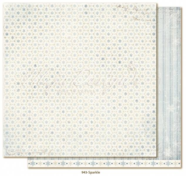 Maja Design - 943 - Joyous Winterdays - Sparkle