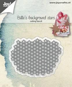 Bilde av Joy Crafts - 6002-1399 - Bille's Background Stars
