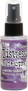 Bilde av Tim Holtz - Distress Oxide Spray - 67665 - Dusty Concord