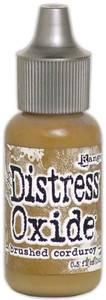 Bilde av Distress Oxide - Reinker - 56935 - Brushed Corduroy