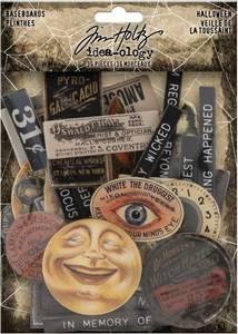 Bilde av Tim Holtz - Idea-Ology - TH94060 - Baseboards Halloween